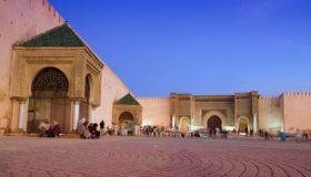 Circuito dune e oasi da Marrakech 5 Giorni