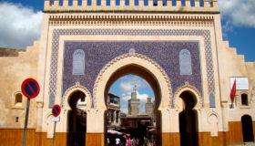 Tour 9 Giorni 8 notte da Fez a Marrakech